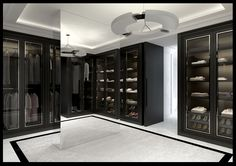 Joseph Durand closet