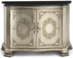 Cabinets Accent Cabinet by Stein World
