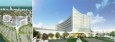 Mount Sinai gets design approval for eight-story hospital tower