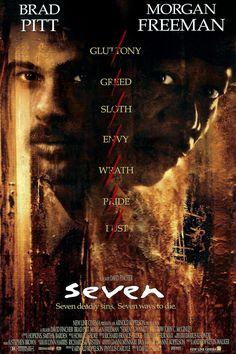 Se7en (1995) - MovieMeter.nl