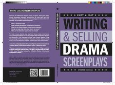 My new book is out!!! Just in time for LONDON SCREENWRITERS' FESTIVAL. See you there!