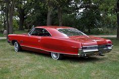 1965 Pontiac Catalin