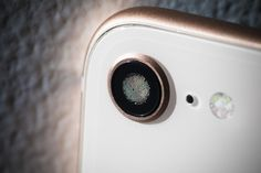 If your brand-new iPhone drowns like ours did do this
