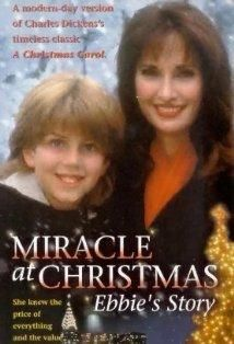 Miracle of Christmas: Ebbie's Story (a take on A Christmas Carol).
