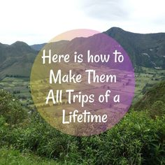 How do you Make Them All Trips of a Lifetime, you ask? Click the link to read how to make every trip, no matter what budget, a trip of a lifetime you will remember forever. Underwater Photos, Underwater World, Underwater Photography, Wildlife Photography, Travel Photography, Us Travel, Travel Tips, Travel Destinations, Beautiful Photos Of Nature