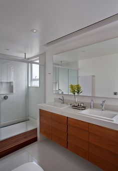 Apartamento Custódio 2 / Adriana Sadala e Maria Eduarda Gomide #bathroom
