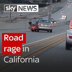 Rage au volant... Est-ce que ça en vaut vraiment la peine? #dashcam #EpicFail #dashcamvideos #roadrage #insane #deathwish