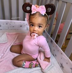Likes, 50 Comments - 𝐊𝐢𝐝𝐬 Cute Mixed Babies, Cute Black Babies, Black Baby Girls, Beautiful Black Babies, Little Babies, Beautiful Children, Cute Babies, Baby Kids, My Baby Girl