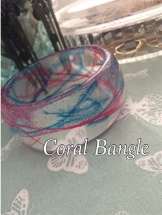 Our unique Nature Botanical Bangles are perfect for any occasion. Coral, Bangles, Organic, Fine Art, Tableware, Nature, Gifts, Shopping, Bracelets