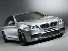 BMW-Serie 5 F10 M5