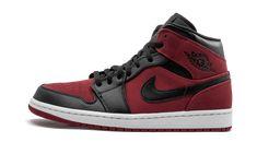 buy online 1b591 eccb2 Air Jordan 1 MID - 554724 610