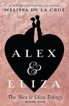 Based on a true story, Alex and Eliza meet during the American Revolution in New York. (SERIES) YA F DELACRUZ Melissa ALE #book #fiction #ya #historical #romance