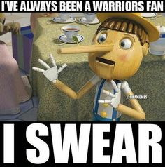All these bandwagoners ||NBA Memes