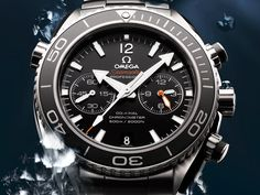 omega seamaster aqua terra watches for men Omega Seamaster Planet Ocean, Omega Seamaster James Bond, Omega Watches Seamaster, Omega Planet Ocean, Seamaster 300, Omega Speedmaster, Big Watches, Sport Watches, Luxury Watches
