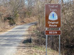 Trail of Tears! Its destination was Tulsa Oklahoma. Where the Black Wall Street was created. Native American History, Native American Indians, Native American Cherokee, Cherokees, Cherokee Nation, Cherokee Indians, Trail Of Tears, Found Out, Nativity