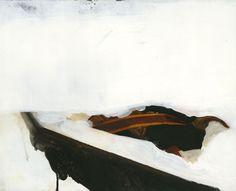 La increíble obra de Kenichi Hoshine.              + + + Kenichi Hoshine