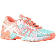 Women's Athletic Shoes and Clothing Crazy Shoes, Me Too Shoes, Running Sneakers, Running Shoes, Asics Gel Noosa, Asics Shoes, Foot Locker, Fitness Fashion, Fitness Wear