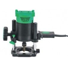 Alpha 12 mm Electric Router, A1121, Input Power: 1500 W