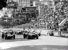 GP de Mónaco 1959