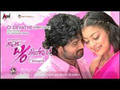 """Sonu Nigam Sings For: Paru Wife Of Devadas ▶ PAARU Wife of DEVDAS """"First Look O DEVATHE"""" - Feat. Srinagar Kitty, - YouTube"""