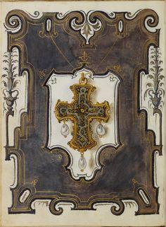 Jewel Book of the Duchess Anna of Bavaria — Viewer — World Digital Library