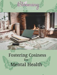 Fostering cosiness for mental health