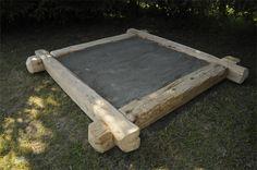 Sandkasten+aus+Altholz+(SONDERPREIS)+von+Holzkompetenz+auf+DaWanda.com