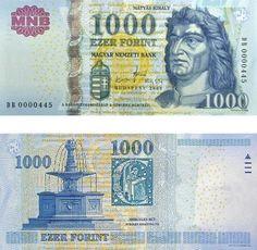 Mátyás Király,  Herkules kút -  Visegrádi Királyi palota Hungary History, Money For Nothing, Euro Coins, Foreign Coins, Money Talks, Creations, Things To Come, Stamp, Bank Deposit