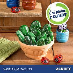Vaso com cactos: http://www.acrilex.com.br/esopintarevender/pap-vaso-com-cactos.php