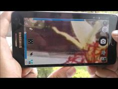 Zoom Camera – Applications Android sur GooglePlay