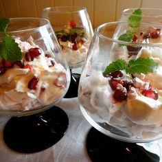 Edel's Mat & Vin : Jordbærfristelse ♥