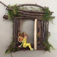 Miniaturharz Baumstumpf Mushroon Garden Fairy Ornament Pflanze Pot Home Geschenk