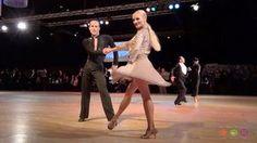 Riccardo Cocchi - Yulia Zagoruychenko | Assen 2015 | Professional Latin ...