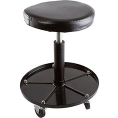 Fresh Rolling Stools for Garage