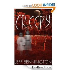 Creepy 1: A Collection of Scary Stories (Creepy Collection Series): Jeff Bennington: Amazon.com: Kindle Store