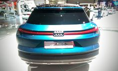 Volkswagen Slashing Spending By $1 Billion, But Focusing More On Electric Vehicles (Nov. 2015)