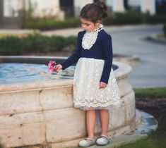 If you are still hunting for the perfect party dresses for your sweet little Baby Girl, then these very attractive Trendy Baby Girls Dresses for Special Occasions available online are surely befitting to meet your choice of needs. https://trishscully.com/summer-dresses/