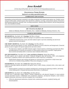 oncology nurse resume sample httpwwwjobresumewebsiteoncology