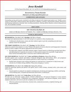 resume format job resume nurses forward oncology nurse resume sample