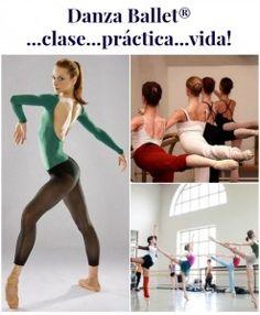 Clases de Ballet Danza Ballet® Senior y Junior Formación en Ballet Danza Ballet® Senior y Junior 2014.  Para todos los que deseen tomar sus clases de ballet clásico (nivel básico/intermedio) o retomar sus clases de danza clásica después de mucho tiempo sin practicarla (con conocimientos básicos).