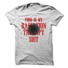 This Is My Radiation Therapy Suit T Shirts, Hoodies, Sweatshirts - #mens dress…