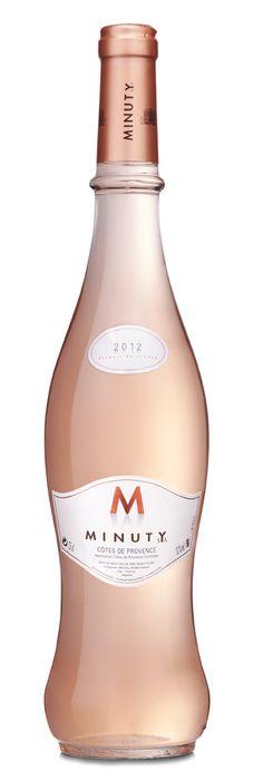 #Minuty, le rosé de mes vacances à Contis et de tous les délices