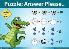 Solve this Football, Watch, & Fan image Math Puzzle - Fun Brain teasers Puzzles - http://picsdownloadz.com/puzzles/solve-this-football-watch-fan-image-math-puzzle-fun-brain-teasers-puzzles/