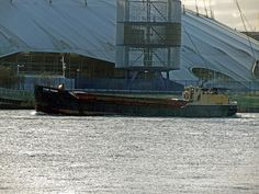 cargo vessel mark prior /11/12/2012/ by philip bisset, via Flickr