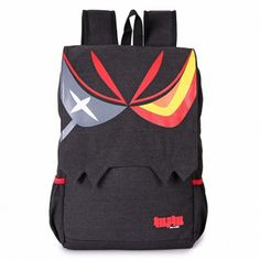 Kill la Kill Ryuko Matoi Fresh Blood Backpack