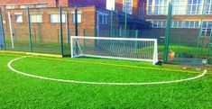 Synthetic Sport Surfaces