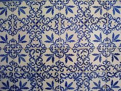 Porto, tiles in the train station