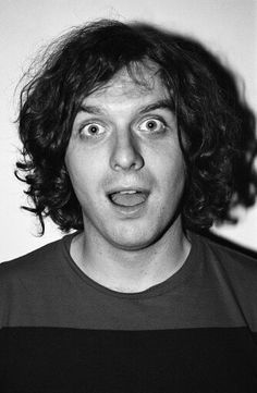 Nick O'Malley is a doll :)