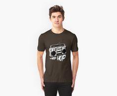 boombox t shirt hip hop hip hop clothing hip hop fashion urban clothing hip hop shop  by untagged-shop