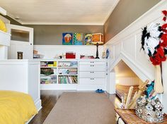 3 Blind Mice by J.A.S. Design-Build | Home Adore, Kids Room